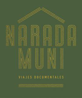 Logo Narada-Muni